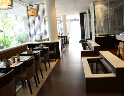 Best North Indian Restaurant in Singapore   Good Indian