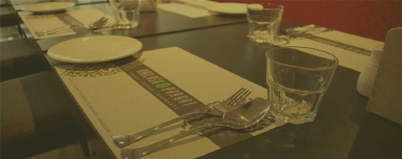 Small Indian Restaurant Kitchen Design